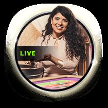 Live Arabic Roulette live
