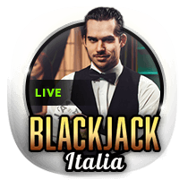 Live Blackjack Italia
