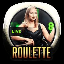 Live Auto Lightning Roulette