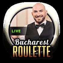 Live Bucharest Roulette