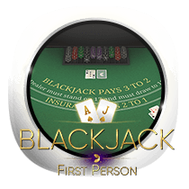 Blackjack - card-and-table