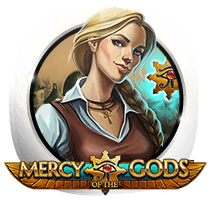 Mercy of the Gods - slots