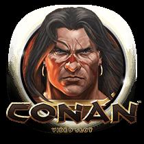 Conan slots