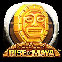 Rise of Maya slots