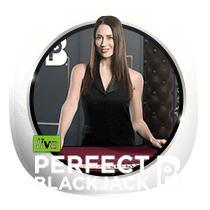 Live Perfect Blackjack
