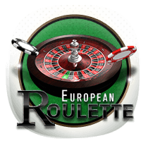 European Roulette - card-and-table
