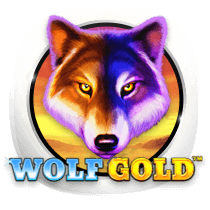 Wolf Gold slots
