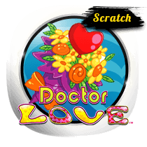 Doctor Love Scratch slots