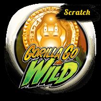Gorilla go Wild Scratch slots
