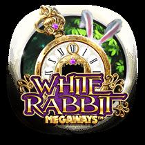 White Rabbit - slots