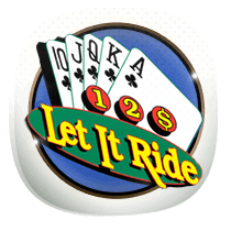 Let It Ride card-and-table