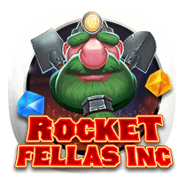Rocket Fellas slots