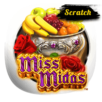 Miss Midas Scratch slots