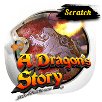 A Dragons Story Scratch slots