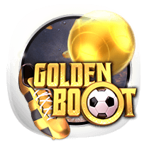 Golden Boot card-and-table