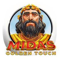 Midas Golden Touch slots