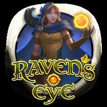 Ravens Eye - slots