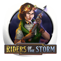 Riders of the Storm - slots