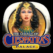 Cleopatra's Palace slots
