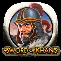 Sword of Khans - slots