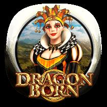 Dragon Born - slots