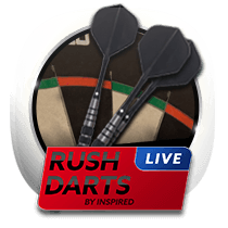 Rush Darts Live - undefined