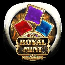 Royal Mint - slots