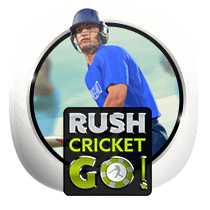 Rush Cricket Go - undefined