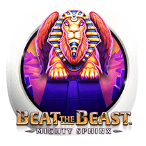 Beat the Beast - Mighty Sphinx - slots
