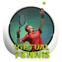 Virtual Tennis undefined