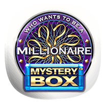 Millionaire Mystery Box - slots