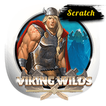 Viking Wilds Scratch slots
