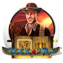 Book of Ra Classic slots