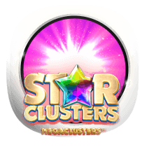 Star Clusters slots