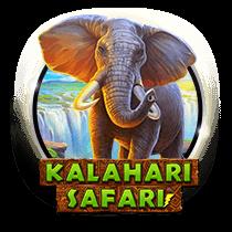 Kalahari Safari slots