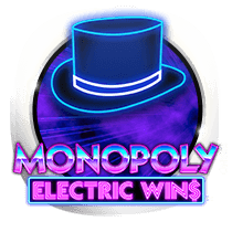 Monopoly Electric Wins slots