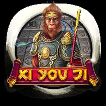 Xi You Ji - slots