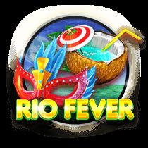 Rio Fever slots