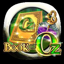 Book of Oz slots