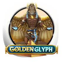 Golden Gylph slots