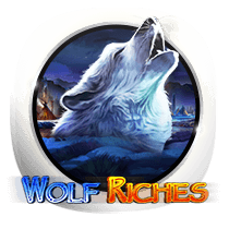 Wolf Riches - slots