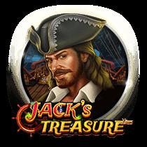 Jack's Treasure slots