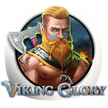 Viking Glory slots