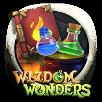 Wizdom Wonders slots
