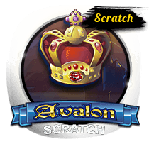 Avalon Scratch slots