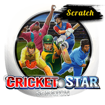 Cricket Star Scratch slots