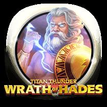 Titan Thunder slots
