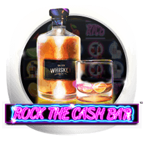 Rock the Cash bar slots