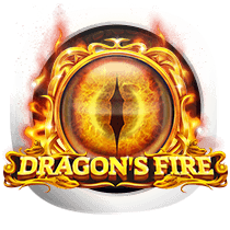 Dragon's Fire slots