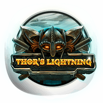 Thor's Lightning slots